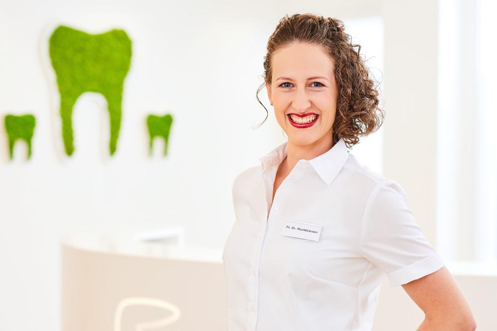 Dr. Franziska Marie Rechtsteiner