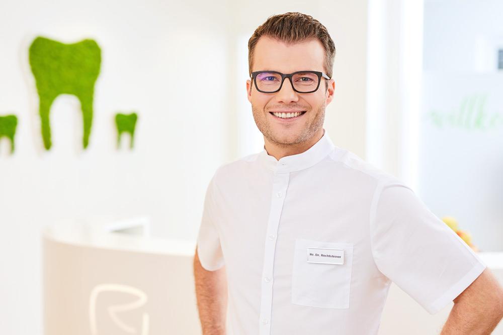 Dr. Markus Rechtsteiner, M.Sc.
