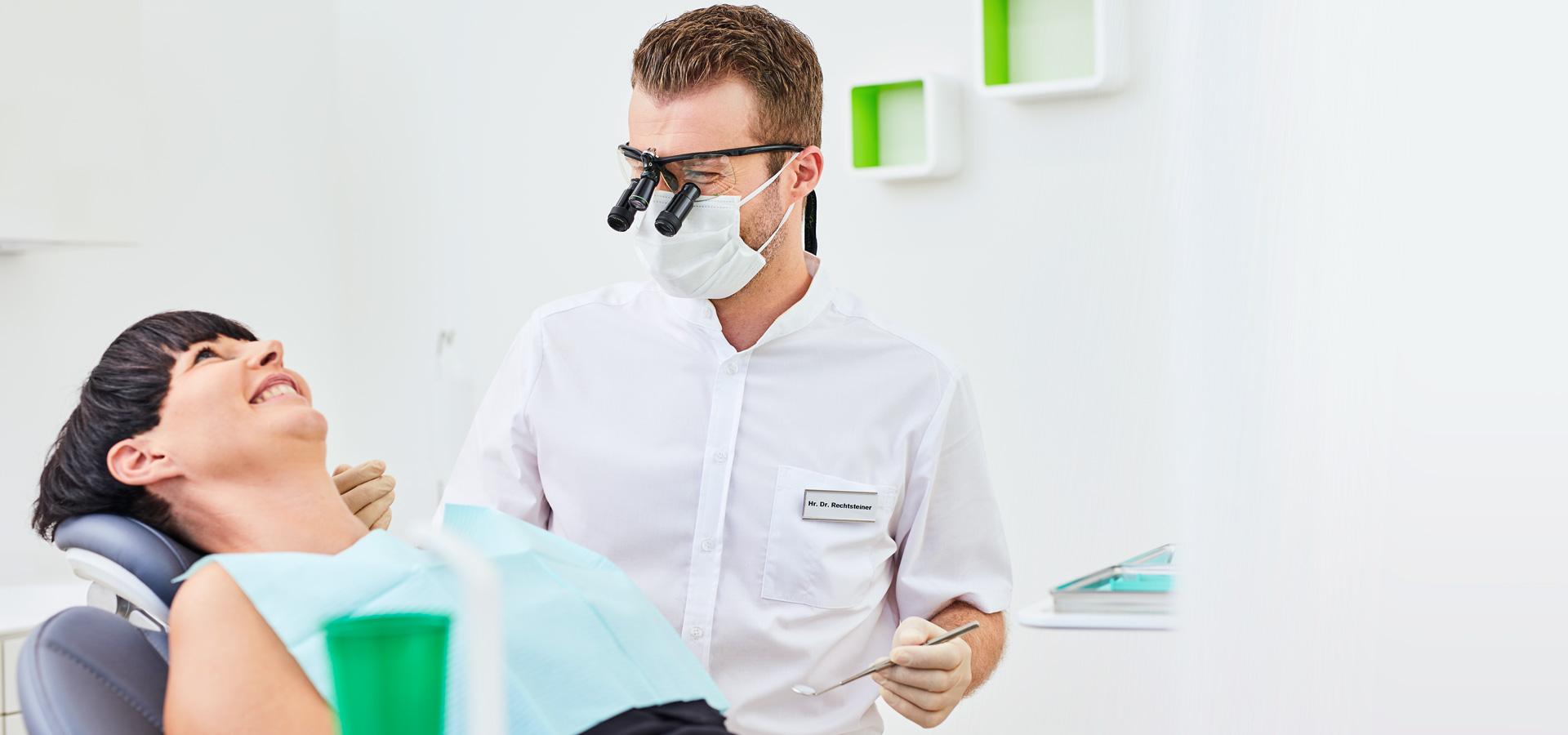 Zahnärzte Neubulach - Parodontitis-Behandlung/Parodontologie 1